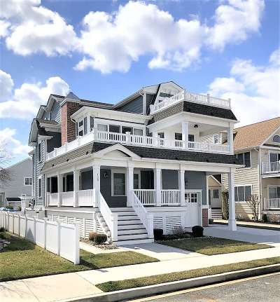 Avalon Single Family Home Under Contract: 130 26th Street