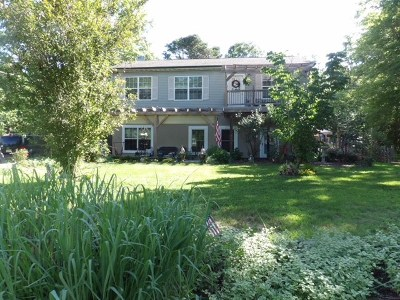 Cape May Court House Single Family Home For Sale: 904 Garnet Road