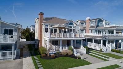 Avalon Single Family Home For Sale: 56 E 17th Street