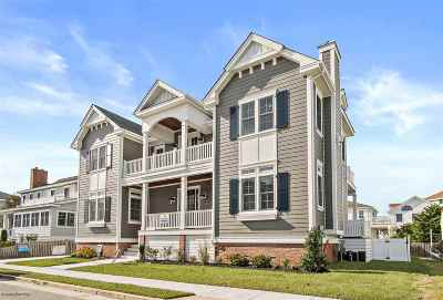Stone Harbor NJ Single Family Home For Sale: $2,325,000