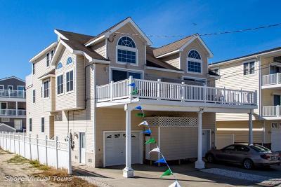 Sea Isle City Condo For Sale: 214 87th St East #East