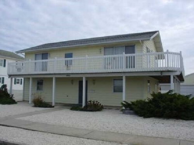 Stone Harbor NJ Single Family Home For Sale: $2,295,000