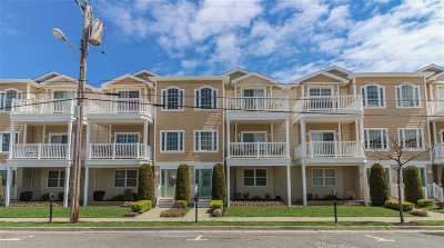 Wildwood Condo For Sale: 305 E Bennett Avenue #A