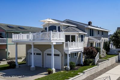 Stone Harbor NJ Single Family Home Under Contract: $2,000,000