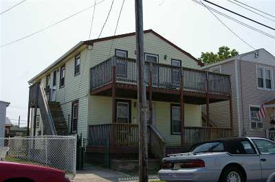 Wildwood Multi Family Home For Sale: 404 W Maple Ave