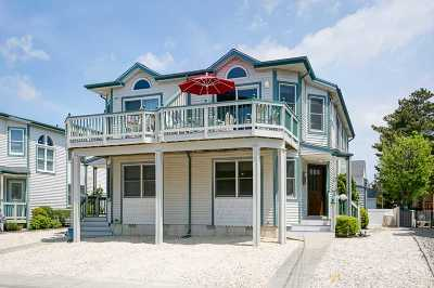 Stone Harbor NJ Townhouse For Sale: $1,199,000