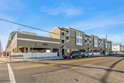 Stone Harbor Condo For Sale: 8201 Third Avenue #11