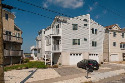 Sea Isle City Townhouse For Sale: 3616 Sounds Avenue #South
