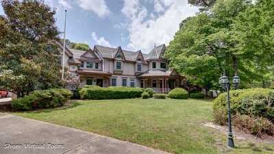 Single Family Home For Sale: 33 Brookridge Road