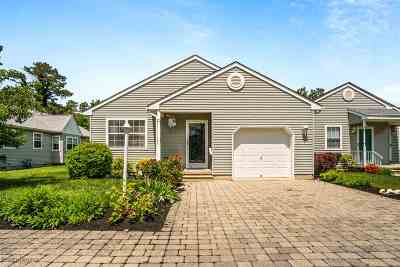 Cape May Court House Condo For Sale: 116 Lee Lane #116