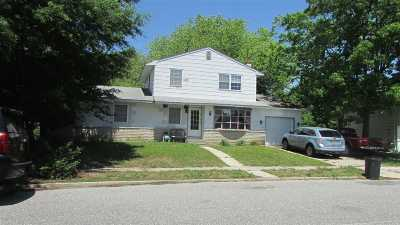 North Cape May Single Family Home For Sale: 69 Beachhurst Drive