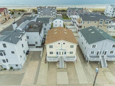 Sea Isle City Townhouse Under Contract: 3305 N Landis Avenue #North