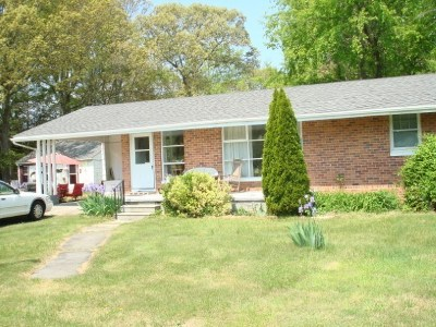 Multi Family Home For Sale: 203 S Hildreth Road