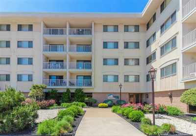 Stone Harbor Condo For Sale: 8001 Second Avenue #102