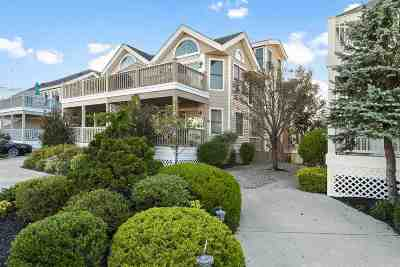 Avalon Townhouse Under Contract: 3458 Dune Drive #C-N