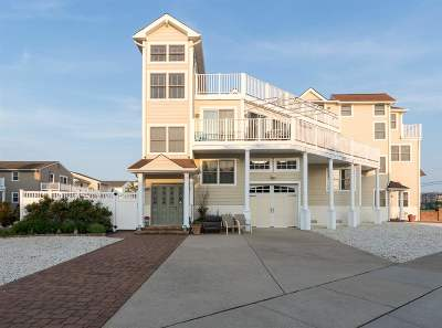 Sea Isle City Townhouse Under Contract: 5813 Sounds Avenue #North