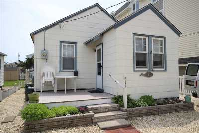 Stone Harbor Single Family Home For Sale: 311 83rd Street