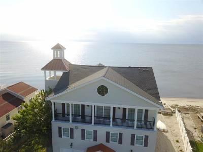 Single Family Home For Sale: 121 Beach Avenue