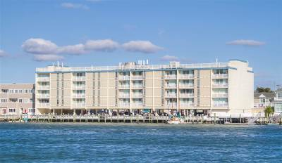 Stone Harbor Condo For Sale: 351 96th Street # 408 #408