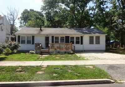 Single Family Home For Sale: 321 Madison Avenue
