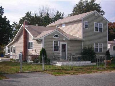 Single Family Home For Sale: 8 Evergreen Avenue