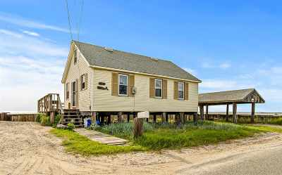 Single Family Home Under Contract: 105 N Beach