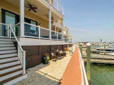 Wildwood Townhouse Under Contract: 5319 Shawcrest Road #5319