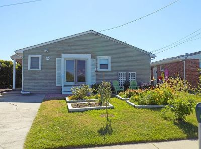 Cape May Condo Under Contract: 111 First Avenue #a #A
