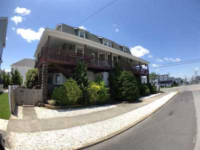 Stone Harbor NJ Condo For Sale: $529,900