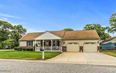 Single Family Home For Sale: 405 Champlain Drive