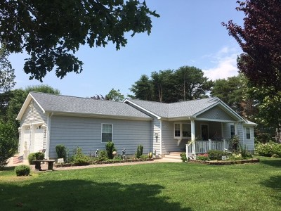 Single Family Home For Sale: 26 Red Cedar Drive