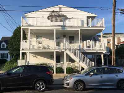 Wildwood Condo For Sale: 241 E Cresse Avenue #3