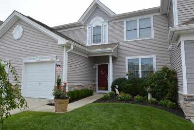 Townhouse For Sale: 203 Congressional Drive #203