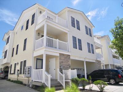 Wildwood Townhouse For Sale: 145 E Andrews Avenue #200
