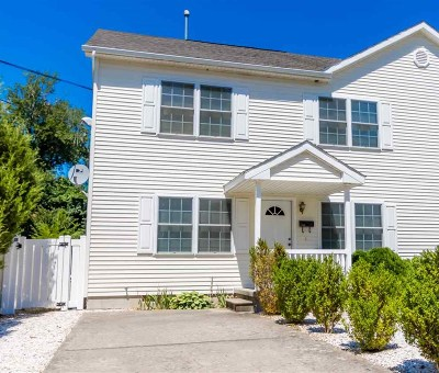 Cape May Court House Condo For Sale: 408-A Bennett Road #A