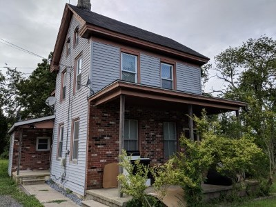 Cape May Court House Multi Family Home For Sale: 302 Dias Creek Road