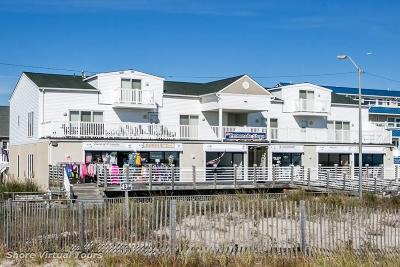 Sea Isle City Multi Family Home For Sale: 11 43rd Street