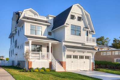 Avalon Single Family Home For Sale: 4385 Fourth Avenue