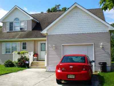 Rio Grande, Shannon Oaks Single Family Home For Sale: 3 Centennial Drive
