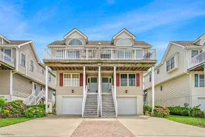 Wildwood Townhouse Under Contract: 4703 Mediterranean Avenue #1