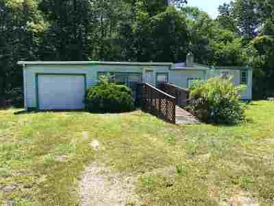 Single Family Home For Sale: 3 Fishborn Street Street
