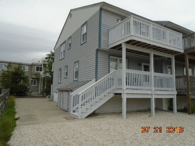 Stone Harbor NJ Townhouse Act-Limited Rep.: $799,900