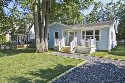 Single Family Home Under Contract: 416 Fern Road