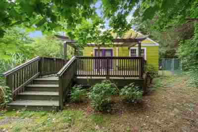 Single Family Home For Sale: 2068 Route 9
