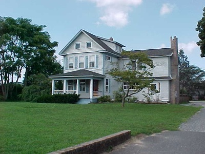 Rio Grande, Shannon Oaks Single Family Home For Sale: 103 S Railroad Ave Avenue