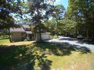Single Family Home For Sale: 528 Corson Tavern Road