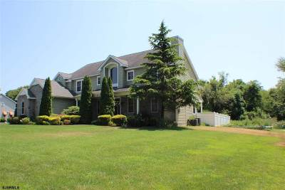 Single Family Home For Sale: 2037 Route 9