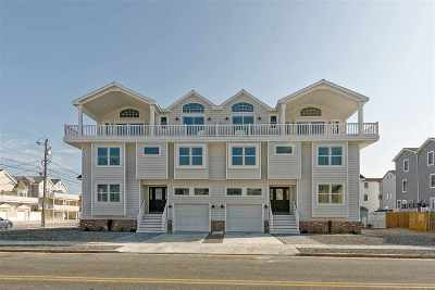 Townhouse Under Contract: 5301 Central Avenue, North Unit #North