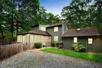 Single Family Home Under Contract: 1462 Stagecoach Road