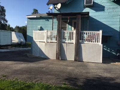 Cape May Court House Single Family Home For Sale: 341 Route 47 So